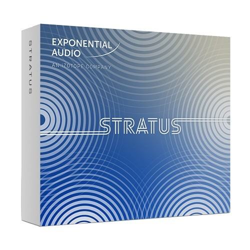 Exponential Audio: Stratus
