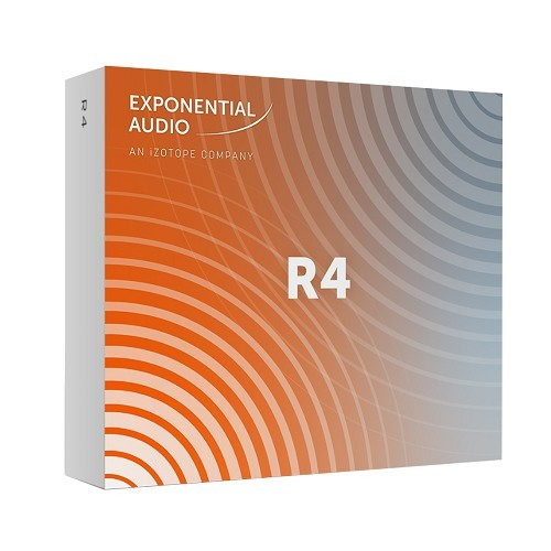 Exponential Audio: R4