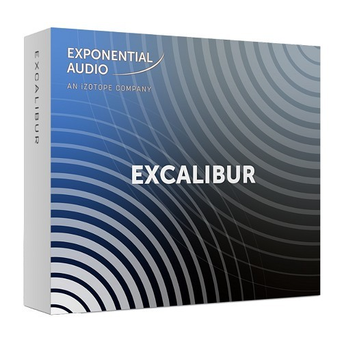 Exponential Audio: Excalibur