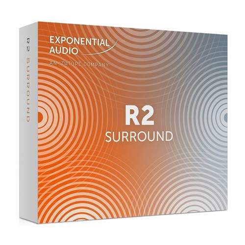 Exponential Audio: R2 Surround