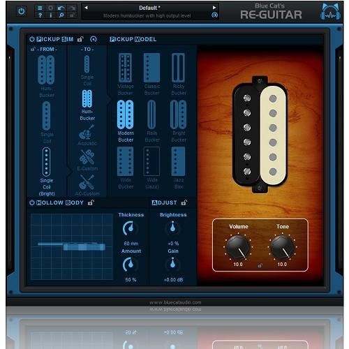 Re-Guitar
