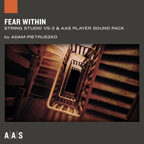 Fear Within - String Studio VS-3 Soundpack