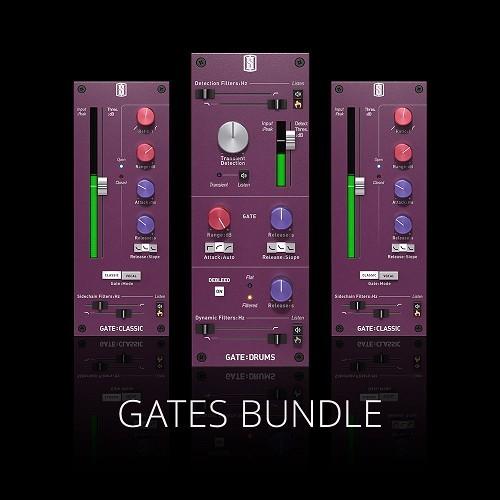 Gates Bundle