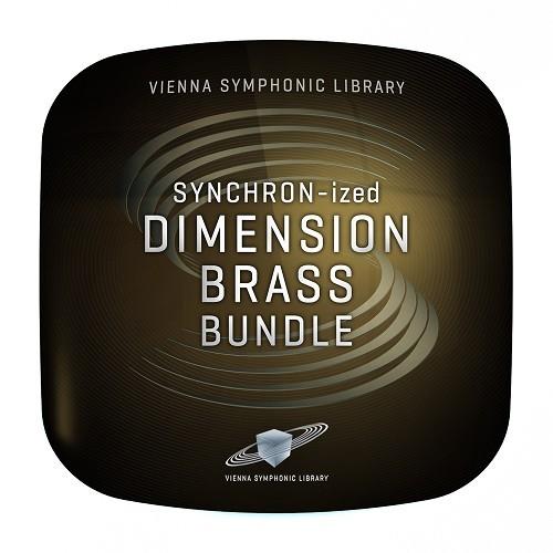 SYNCHRON-ized Dimension Brass Bundle