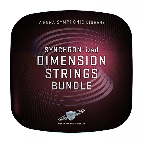 SYNCHRON-ized Dimension Strings Bundle