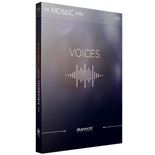 Mosaic Voices
