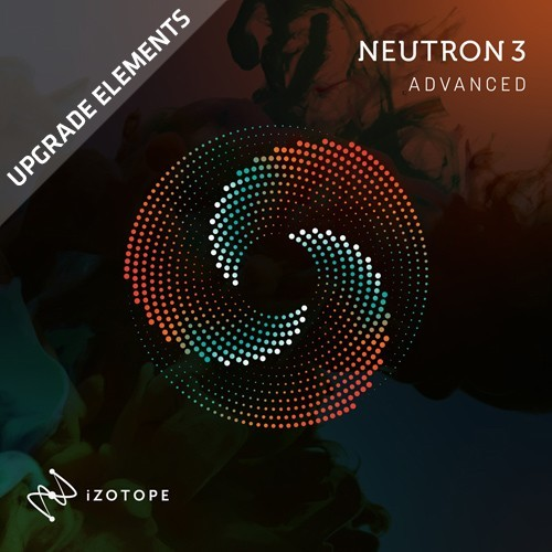 Neutron 3 Advanced Upgrade Elements