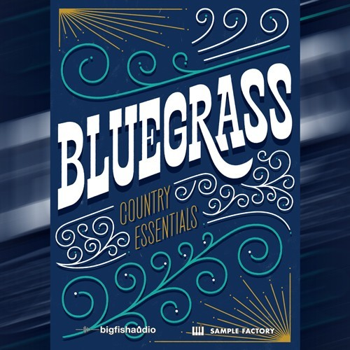 Country Essentials: Bluegrass