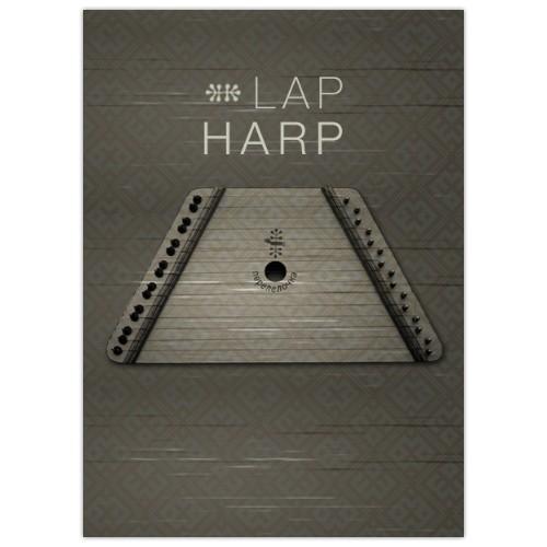 Lap Harp