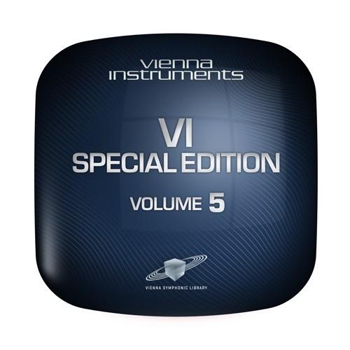 Special Edition Collection Vol. 5