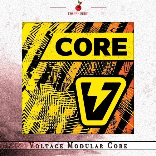 Voltage Modular Core + Electro Drums