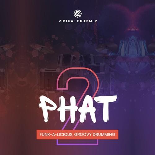 Virtual Drummer 2 Phat