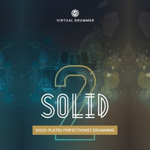 Virtual Drummer 2 Solid