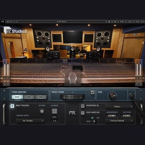 Abbey Road Studio 3