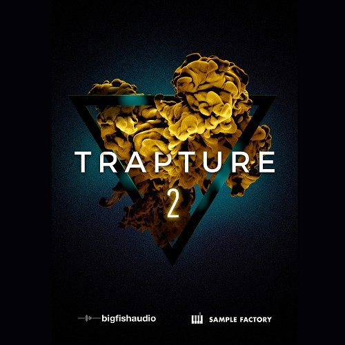 Trapture 2: Trap & Hip Hop