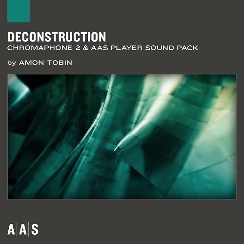 Deconstruction  - Chromaphone 2 Sound Pack