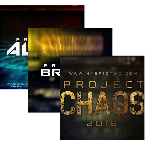 Project ABC Bundle