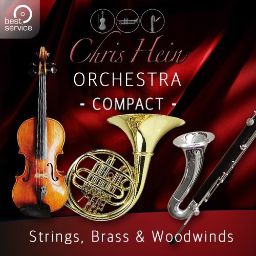 Chris Hein Orchestra Compact