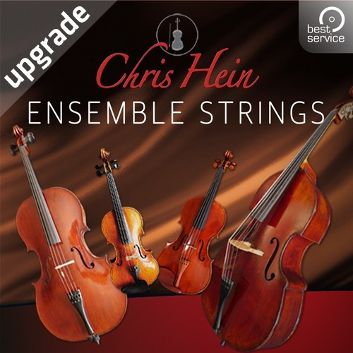 Chris Hein Ensemble Strings Upgrade
