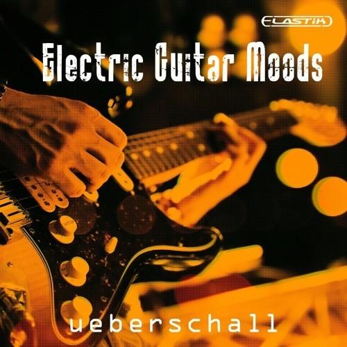 Electric Guitar Moods