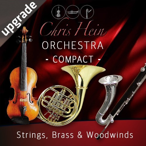 Chris Hein Orchestra Compact Upgrade