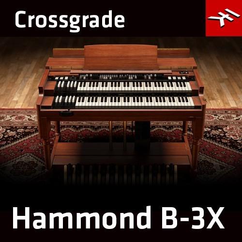 Hammond B-3X Crossgrade