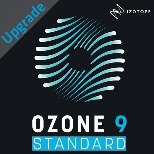 Ozone 9 Upgrade