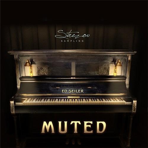 The Muted Seiler