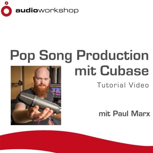Pop Song Production