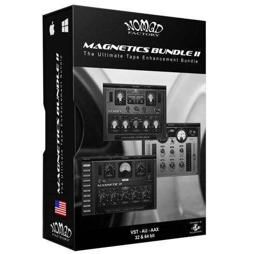 Magnetics Bundle II