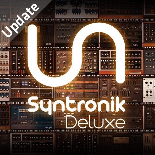 Syntronik Deluxe Update
