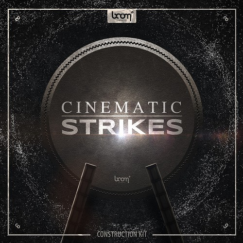 Cinematic Strikes - Construction Kit