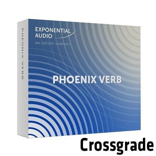 Exponential Audio: PhoenixVerb CRG