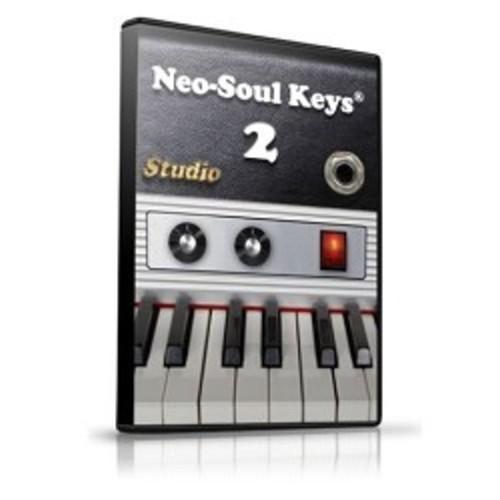 Neo Soul Keys Studio 2