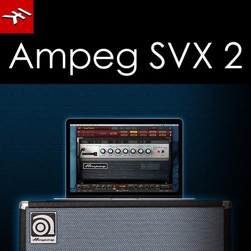 Ampeg SVX 2