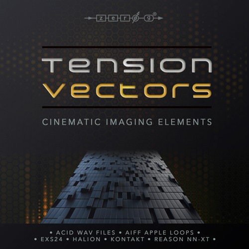 Tension Vectors