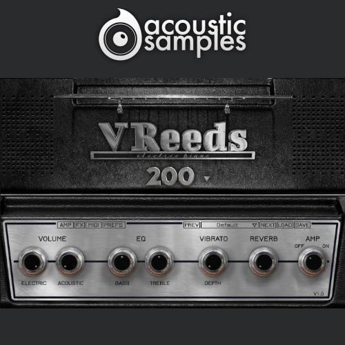 VReeds 200