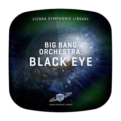 Big Bang Orchestra: Black Eye