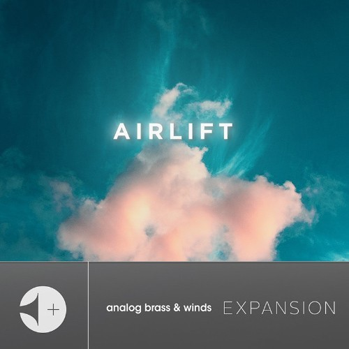 Airlift Expansion Pack for Analog Brass & Winds
