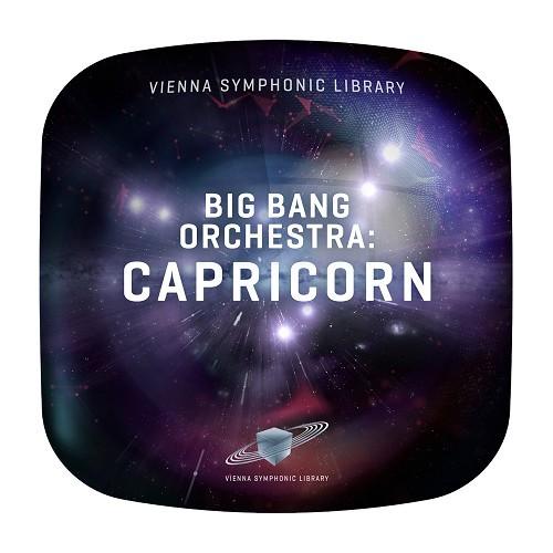 Big Bang Orchestra: Capricorn