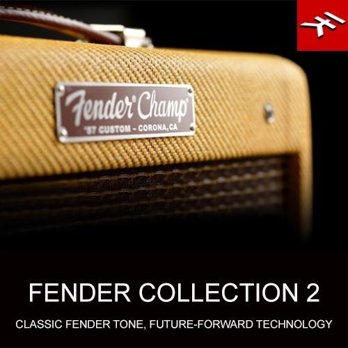 AmpliTube Fender Collection 2