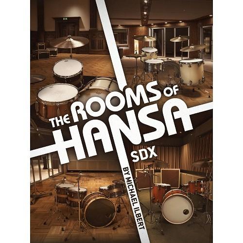 SDX The Rooms of Hansa