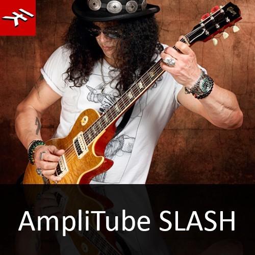 AmpliTube Slash
