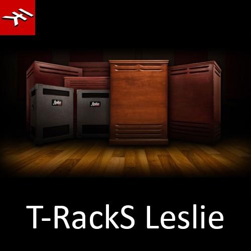 T-RackS Leslie