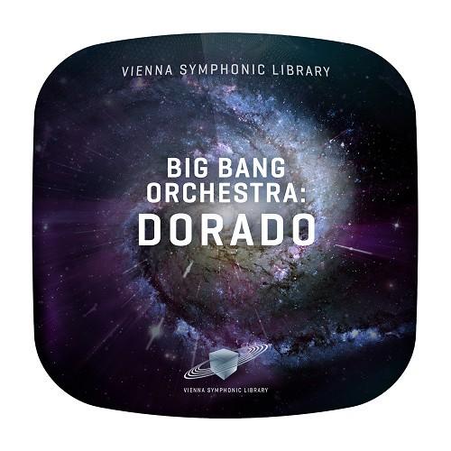 Big Bang Orchestra: Dorado
