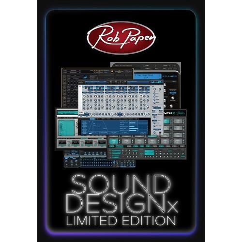 Sound Design-X Bundle