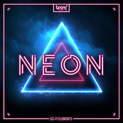 NEON - Sci-Fi Elements