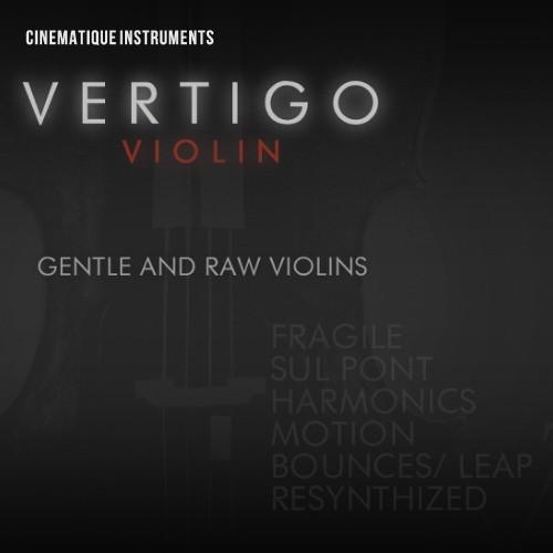 Vertigo Violin
