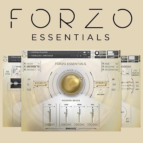 FORZO Essentials