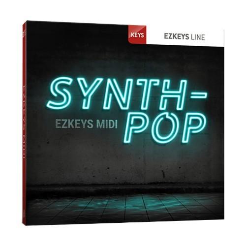 EZkeys MIDI Synth-Pop